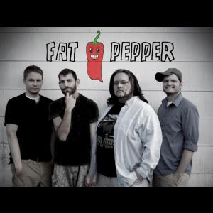 FatPepper - Cover Band - Savannah, GA
