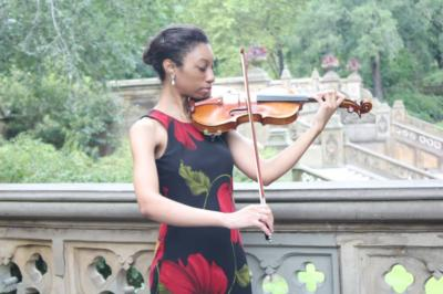 Allison M. McNeal | New York, NY | Classical Violin | Photo #2