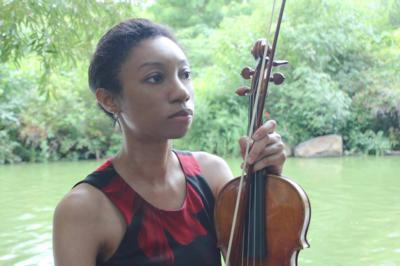 Allison M. McNeal | New York, NY | Classical Violin | Photo #1