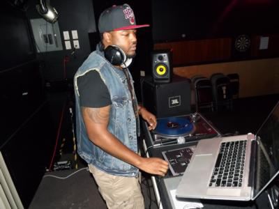 DJ Ricochet | Washington, DC | Party DJ | Photo #6