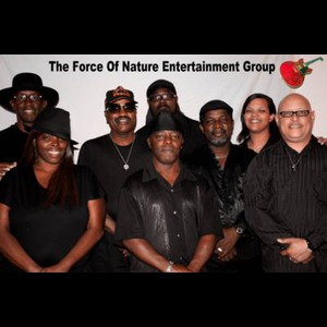 The Force Of Nature - R&B Band - Fort Worth, TX