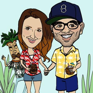 Caricatures by Markers Inc - Caricaturist - Los Angeles, CA