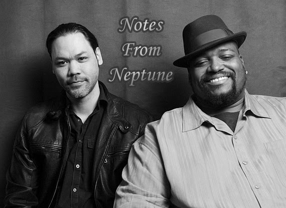 Notes From Neptune - Acoustic Band - Mesa, AZ