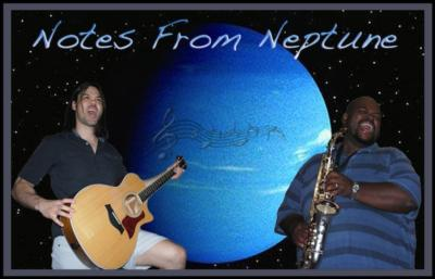 Notes From Neptune | Mesa, AZ | Acoustic Band | Photo #1