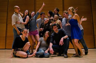 Tufts Amalgamates | Medford, MA | A Cappella Group | Photo #4