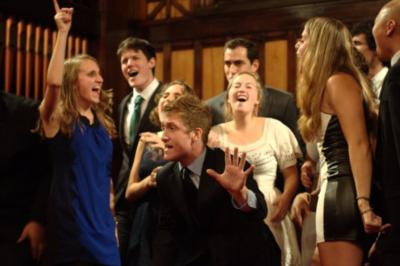 Tufts Amalgamates | Medford, MA | A Cappella Group | Photo #2
