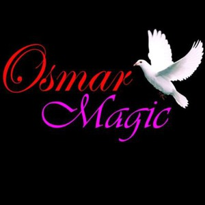 Osmar Magic - Magician - Woodbridge, VA