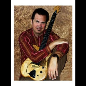 Kansas City Guitarist | Doug Perkins, Solo (and Otherwise) Guitarist