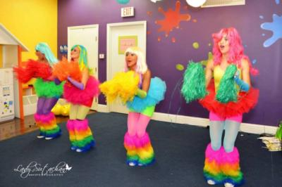 The Fabulous Roxys | Miami, FL | Clown | Photo #2