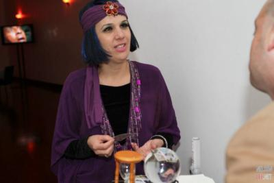 Sassi The Psychic And Sassi Party Performers | New York, NY | Fortune Teller | Photo #1