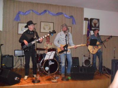 BACK ROADS | Bend, OR | Country Band | Photo #4
