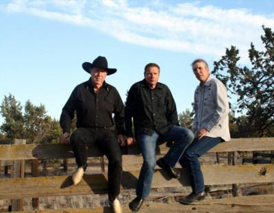 BACK ROADS | Bend, OR | Country Band | Photo #1