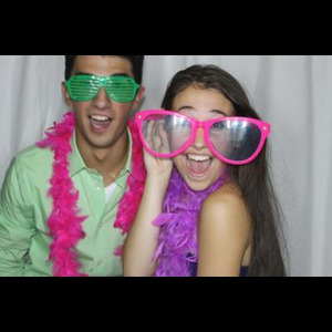 Keymar Photo Booth | Party Up Entertainment