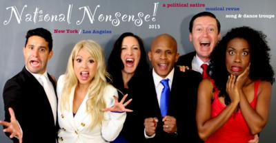 National Nonsense | New York City, NY | Comedy Group | Photo #18