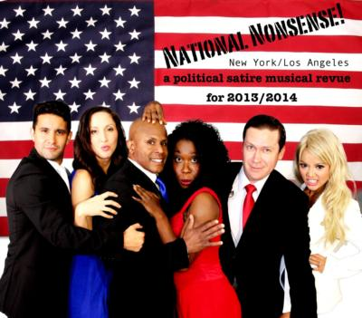 National Nonsense | New York City, NY | Comedy Group | Photo #20