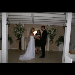 Kingsland Wedding Officiant | Heritage House Weddings