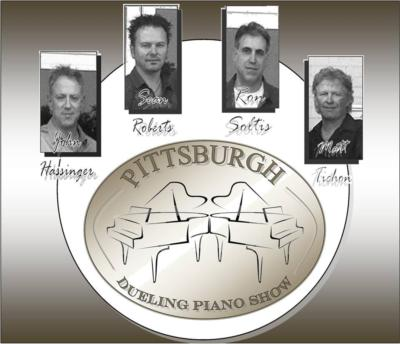 Pittsburgh Dueling Piano Show | Pittsburgh, PA | Dueling Pianos | Photo #1