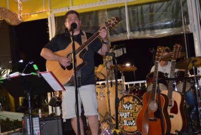 Justified Jones Classic Rock/Blues | Palm Beach Gardens, FL | Variety Band | Photo #8