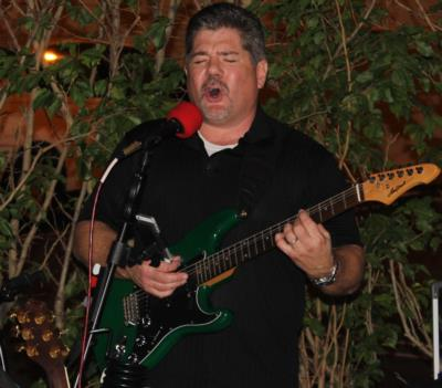 Justified Jones Classic Rock/Blues | Palm Beach Gardens, FL | Variety Band | Photo #15