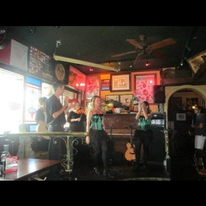 Irish Echoes - Irish Band - Orlando, FL