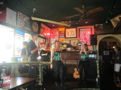 Irish Echoes | Orlando, FL | Irish Band | Photo #1