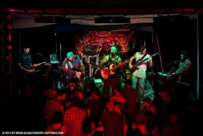 Elementree Livity Project  | Cincinnati, OH | Reggae Band | Photo #1