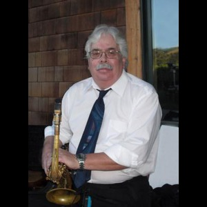 Alastair M Ingram - Jazz Saxophonist - Forestville, CA