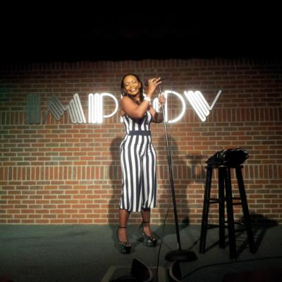 Comedienne Ms Arkansas | Ontario, CA | Comedian | Photo #7