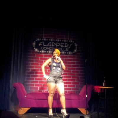 Comedienne Ms Arkansas | Ontario, CA | Comedian | Photo #8