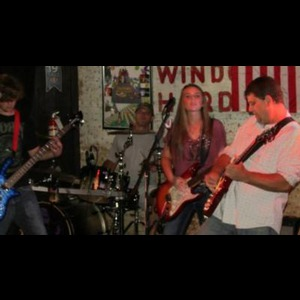 Ally Venable Band - Blues Band - Kilgore, TX