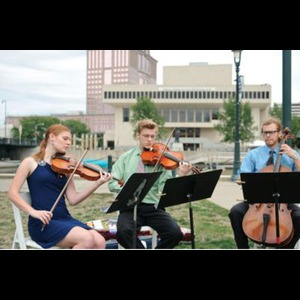 Colgate Chamber Musician | Wedding and Events String Ensemble