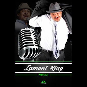 "Washington Comedian | ""Lazee"" Lamont King #FunnyTeam"