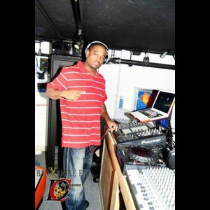 G-Smooth - Club DJ - Bronx, NY