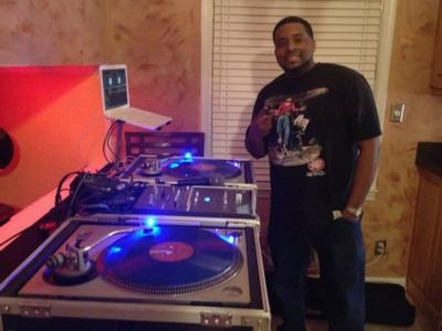 DJ Voltron | Rocharder DJ's | Stone Mountain, GA | DJ | Photo #1