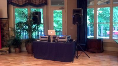 DJ Voltron | Rocharder DJ's | Stone Mountain, GA | DJ | Photo #8