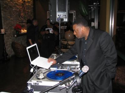 DJ Voltron | Rocharder DJ's | Stone Mountain, GA | DJ | Photo #2