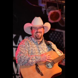 Aaron Kothmann - Country Band - San Angelo, TX