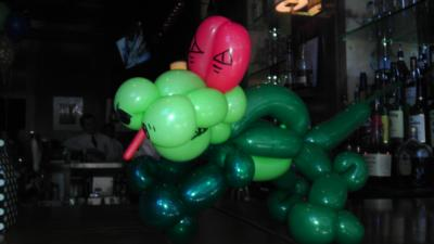 Lord of the Balloons Entertainment | Chicago, IL | Balloon Twister | Photo #9