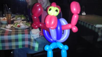 Lord of the Balloons Entertainment | Chicago, IL | Balloon Twister | Photo #7