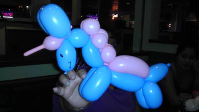 Lord of the Balloons Entertainment | Chicago, IL | Balloon Twister | Photo #10