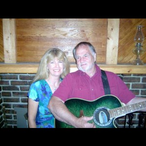 Leawood Acoustic Guitarist | Dave and Beth Irvin