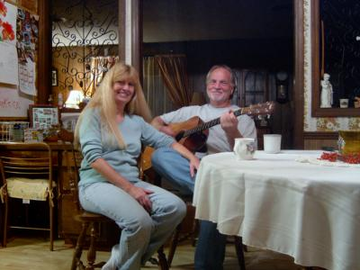 Dave and Beth Irvin | Peculiar, MO | Country Guitar | Photo #4