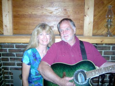 Dave and Beth Irvin | Peculiar, MO | Country Guitar | Photo #1