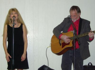 Dave and Beth Irvin | Peculiar, MO | Country Guitar | Photo #5