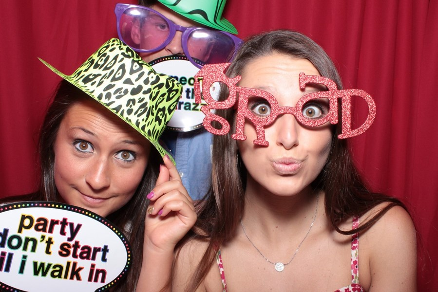"""TheSingingFireman"" Photo Booth Rental - Photo Booth - Richmond, IN"