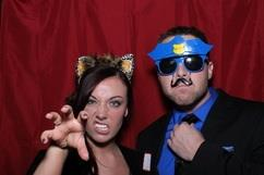 Brian Benedict Entertainment | Richmond, IN | Photo Booth Rental | Photo #4