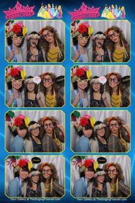 Brian Benedict Entertainment | Richmond, IN | Photo Booth Rental | Photo #2