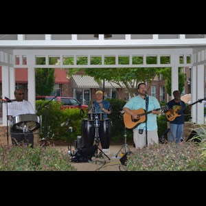 Leggett Wedding Band | Donnie Howard and Nautically Challenged