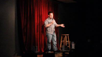 Timothy Banfield | Austin, TX | Stand Up Comedian | Photo #3