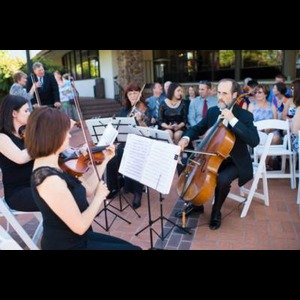 Four Seasons String Quartet - String Quartet - Sacramento, CA